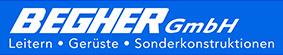 Begher GmbH Logo