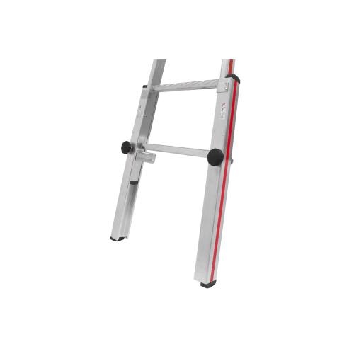 Fußverlängerungsset für Sprossenstehleitern