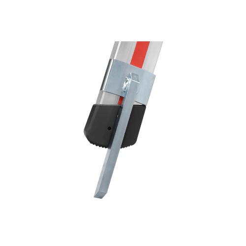 Fußspitzenset schwenkbar für Teleskopleitern