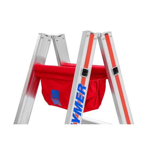 Werkzeugtasche für Holzleitern