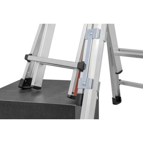 Ersatzteilset Befestigungsmaterial für Fußverlängerung