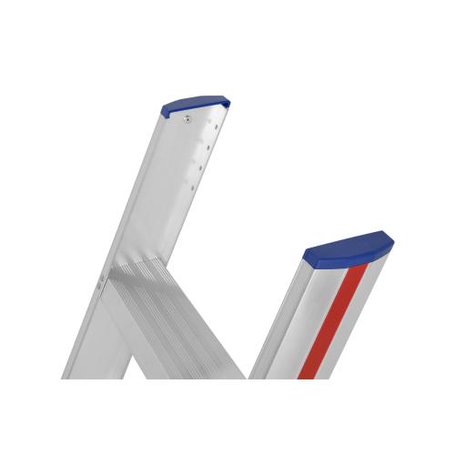Ersatzteilset Holmabdeckungen für Stufenanlegeleiter