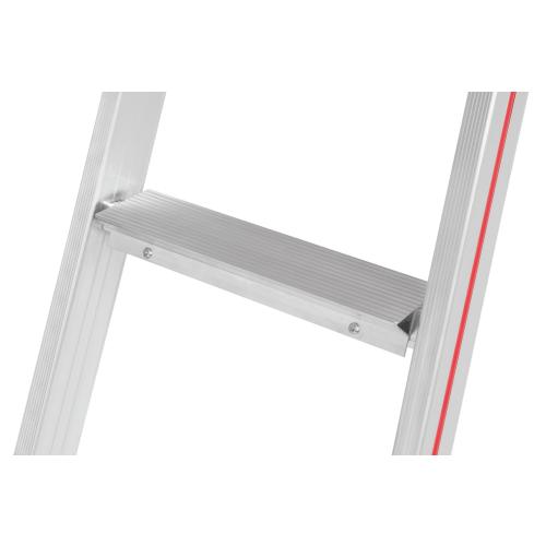 Aufsetzstufenset für Glasreinigerleitern