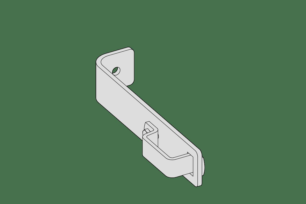 Ortsfeste Leitern
